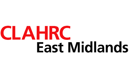 CLAHRC East Midlands