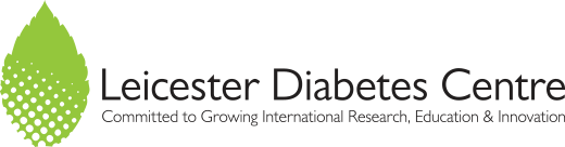 Leicester Diabetes Centre logo